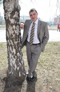 Александр Какаев, 27 марта , Барабинск, id119275096
