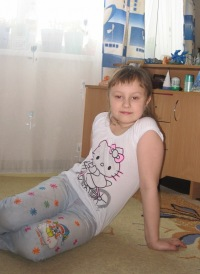 Ксения Алешкевич, 17 октября , Новосибирск, id120186612