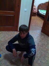 Андрей Маценко, 24 января 1993, Иркутск, id121037022