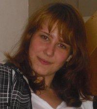 Настя Садыкова, 25 января 1993, Омск, id46746922