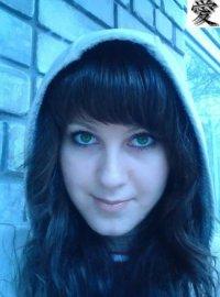 Элеонора Ларионова, 27 марта , Санкт-Петербург, id74887632