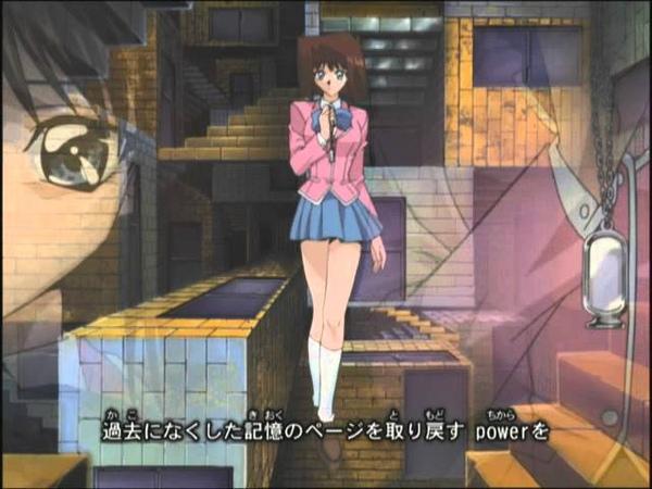Yu Gi Oh Japanese Opening Theme Season 5 Version 2 OVERLAP by KIMERU