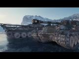 ИС-3 vs. ИС-М - Танкомахач №82 - от ARBUZNY и Necro Kugel World of Tanks
