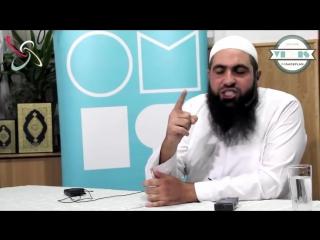 Мухаммад Хоблос - Аллах не нуждается в вас