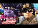 Shrek's Bizarre Adventure Smash Proud by Stand Mouth