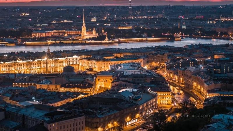 Saint Petersburg. Санкт Петербург.