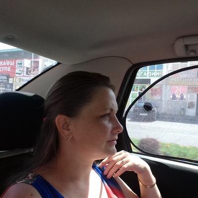 Наталья Шавернева