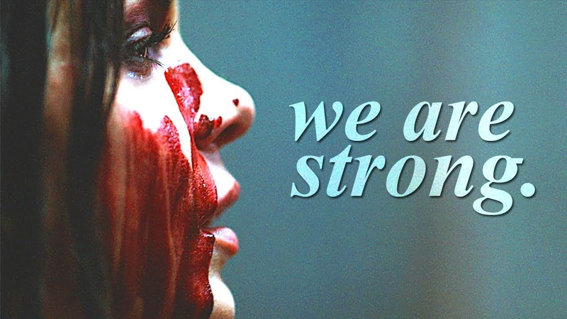 The 100 | We Are Strong.