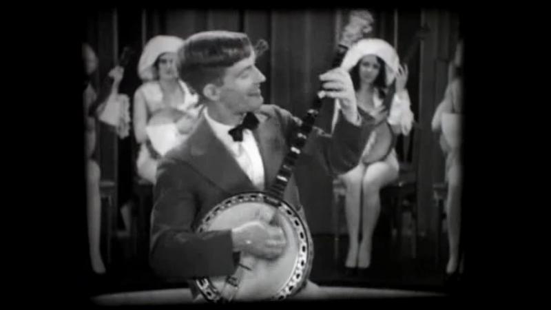 Eddie Peabody And His Banjo -