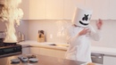 Cooking With Marshmello How To Make The PLANTA Burger Vegan Edition