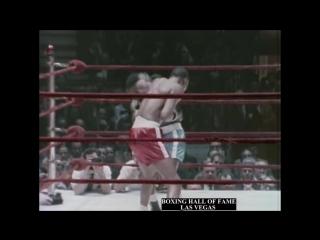 Bob Foster KOs Dick Tiger This Day May 24, 1968