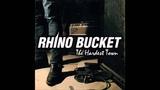 Rhino Bucket - The Hardest Town (Full Album)