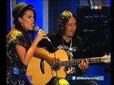 Beatriz Luengo en Diario de Medianoche - Telefe Noticias