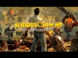 ZorG Game LIVE Serious Sam HD The Second Encounter co-op