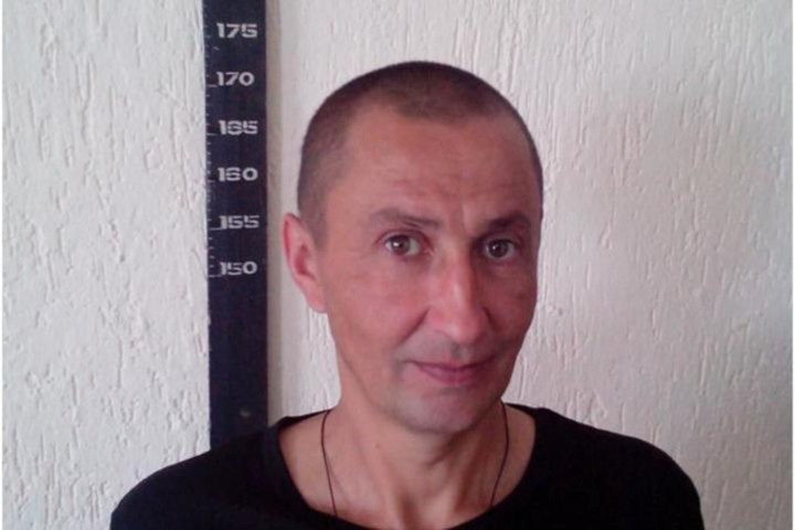 Обвиняемый Сергей Дубовицкий