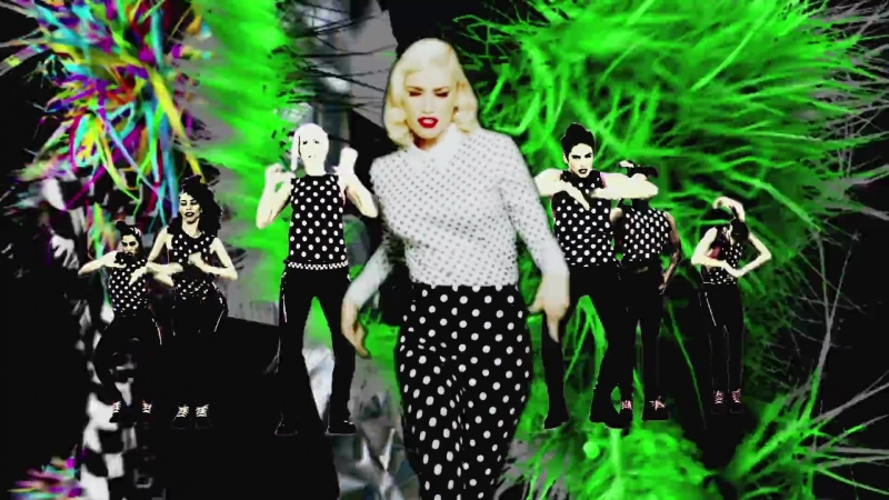 Gwen Stefani Baby Dont Lie 1080p