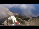 Гора Дикайос, остров Кос - Michael Patakos Photography