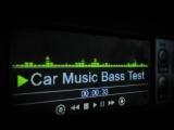 Car Music Bass Test #3