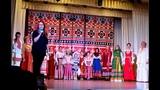 2018 Борисово Галаконцерт конкурса имени Лидии Руслановой
