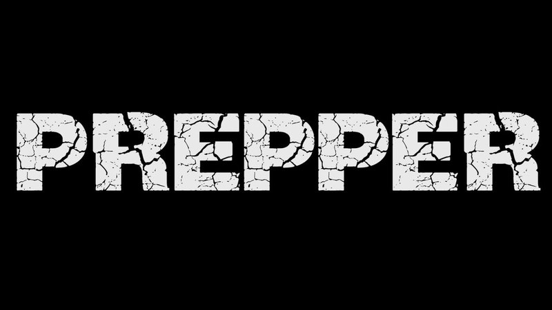 PREPPER - Official Trailer