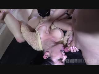 Veronica Avluv #1 - Gangbang 10 Loads _480p