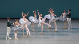 06/02/19 Symphony in C Part III Allegro vivace Yevseyeva and Kimin Kim