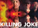 Killing Joke - 'Rapture'