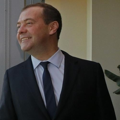 Медведев впервые приедет в офис Mail.Ru Group