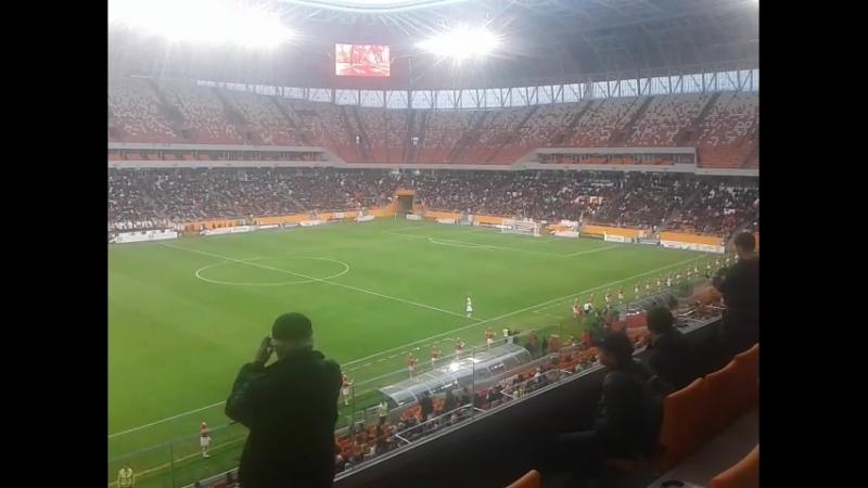 Мордовия-Арена