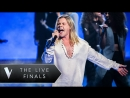 Conrad Sewell - Healing Hands Live on The Voice Australia 2018