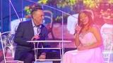 Ренат Ибрагимов и Мари Карне - Besame mucho