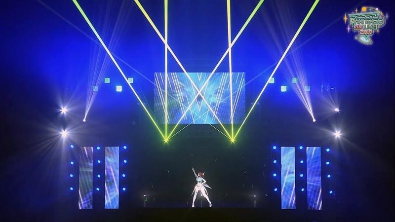 「PSO2 ファンタジック3Dライブ2018」本編 試聴動画