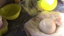 Шары-светильники для сада