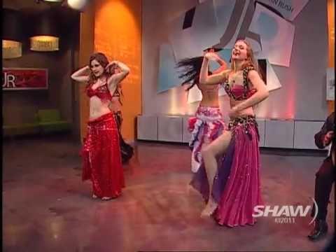 Bombay Bellywood Bellydance Superstars on UR