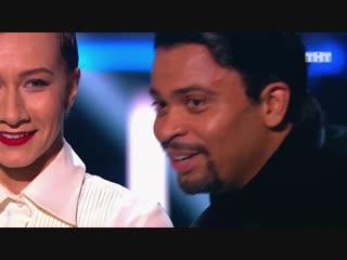 Танцы Мигель и Юлия Гаффарова (Portugal. The Man - Feel It Still) (сезон 4, серия 20)