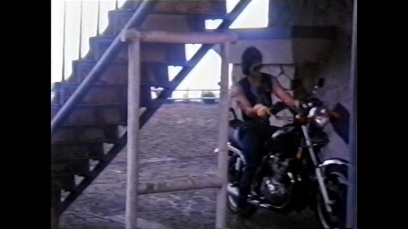 МЕСТЬ НИНДЗЯ. Revenge of the Ninja. (1984)