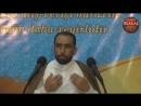 Hacı Sahib Gəncə hadisələrinə münasibət bildirdi