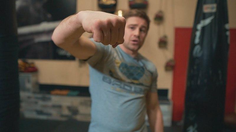 Как правильно ставить кулак при ударе чтобы не травмировать кисть