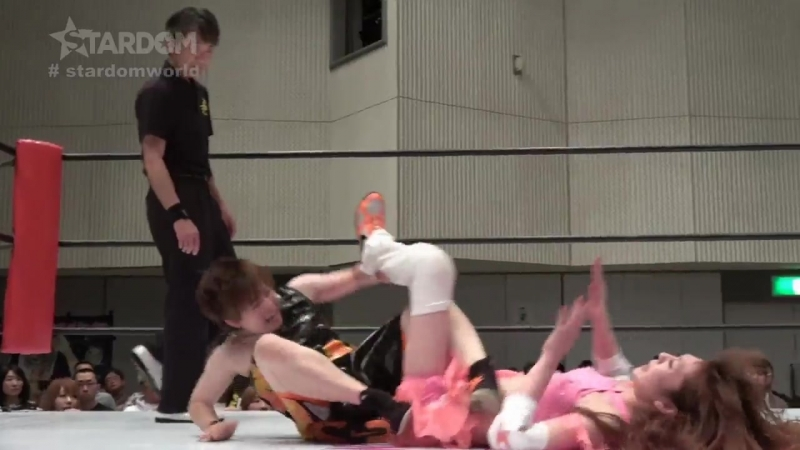 01 Leo Onozaki vs. Shiki Shibusawa