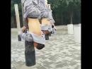Тренировки монахов Шаолинь