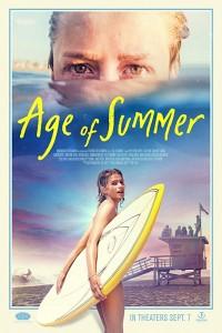Эпоха лета (Age of Summer) 2018 смотреть онлайн