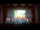 Танец Свечи
