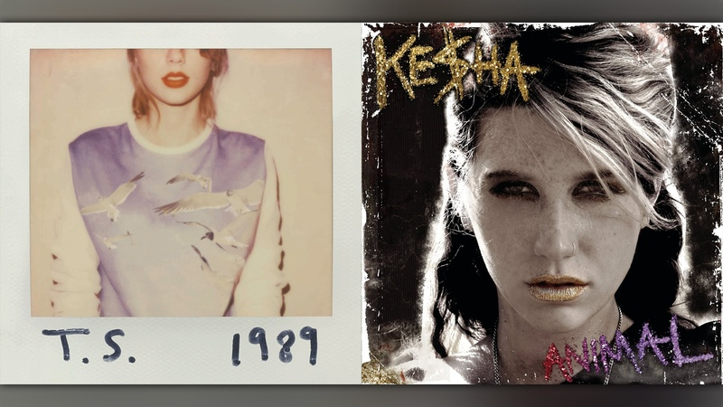 Shake The Backstabbers Off (Mashup) - TayIor Swift x Kesha