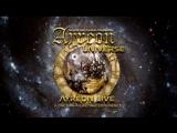 Ayreon - Ayreon Universe - The Best of Ayreon Live (2018)
