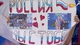 Сборная России - 5 обручей (финал) (HD) // Чемпионат Европы 2018, Гвадалахара