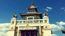 Золотая обитель Будды Шакьямуни Hyperlapse