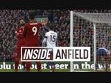 Inside Anfield Liverpool