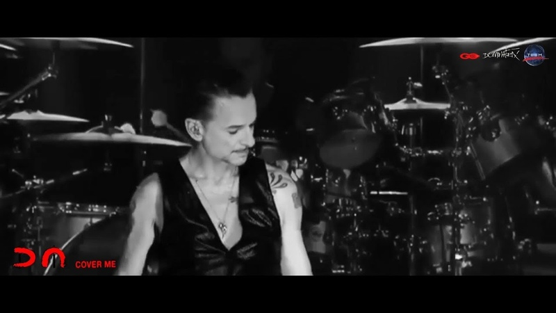 Depeche Mode - Cover Me [Dominatrix Long Remix]