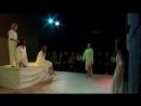 У войны не женское лицо в Краснодаре прошел премьерный спектакль театра студии Стаса Слободянюка