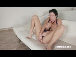 Nataly Gold Veronica Avluv  [Anal Porno,Sex,Gape,Глубокий Анал,Жесткий Анальный, new porn 2018] 18+ 1080 HD